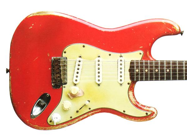 鈴木茂ギターの画像
