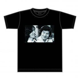 大滝シリーズ vol.6 Tシャツ( 黒 )¥3,500( 税込 )