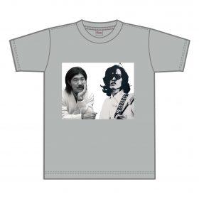 大滝シリーズ Vol.5Tシャツ( グレー )¥3,500( 税込 )