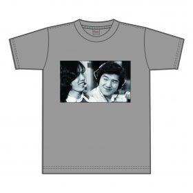 大滝シリーズ vol.6 Tシャツ( グレー )¥3,500( 税込 )
